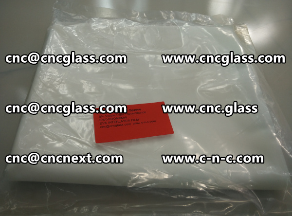EVA GLASS INTERLAYER FILM SAMPLES (11)