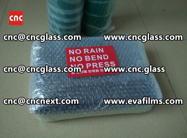 HEATING CUTTER TRIMMING SAFETY GLASS INTERLAYER EDGES (15)