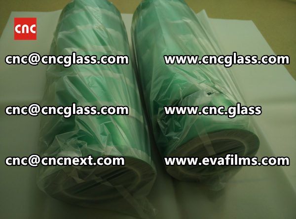 PET GREEN TAPE FOR GLASS LAMINATION SYSTEMS (11)