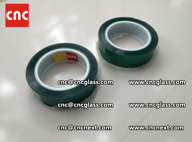 Polyester with Silicone Adhesive Tape Polyester Film PET Tape (5)