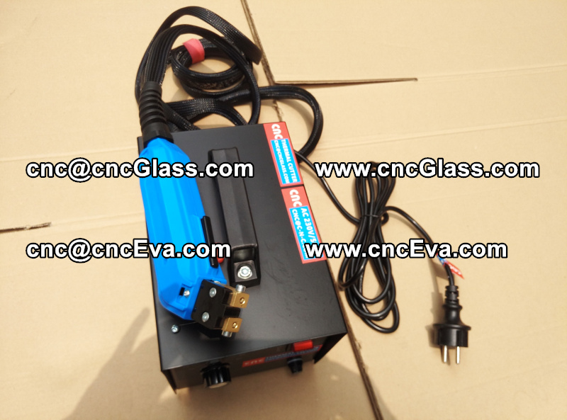 heating cutter, eva heat cleaning machine (12)